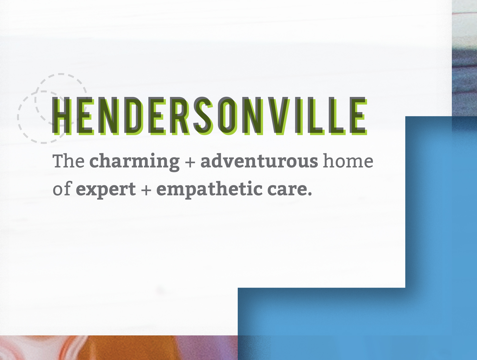 unchc hendersonville close up